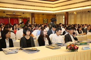 Đối thoại chính sách thuế với 250 doanh nghiệp Hàn Quốc