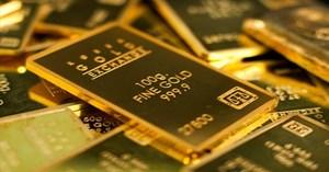 Giá vàng vẫn tăng nhẹ