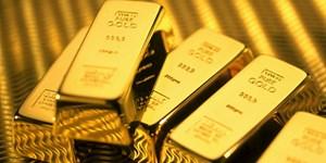 Giá vàng tại thị trường giao dịch châu Á chạm mức cao ba tháng