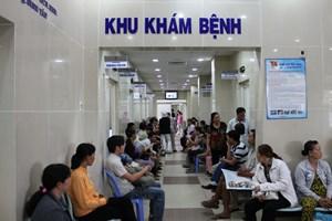 Điều chỉnh giá dịch vụ y tế: Không ảnh hưởng tới các đối tượng chính sách xã hội