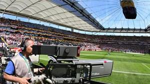 Giải bài toán mua bản quyền truyền hình World Cup