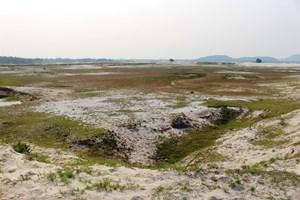 Giải quyết dứt điểm Dự án mỏ sắt Thạch Khê