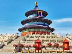 Giới chức cấp cao Mỹ tới Trung Quốc bàn về thương mại