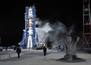 Nga nâng cấp đồng loạt hệ thống vệ tinh chiến lược Glonass