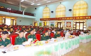 Gia Lai: Tổng kết công tác dân vận các đơn vị quân đội năm 2019