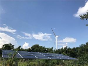 Gỡ rào cản để tăng năng lượng tái tạo
