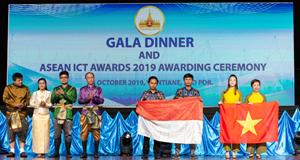 Mạng xã hội học tập của Viettel được công nhận xuất sắc nhất ngành công nghệ thông tin Đông Nam Á