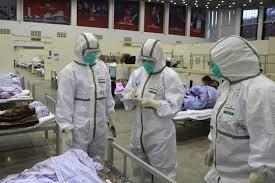 BẢN TIN MẶT TRẬN: Chủ tịch Trần Thanh Mẫn gửi thư chia sẻ về tình hình dịch viêm phổi cấp tại Trung Quốc