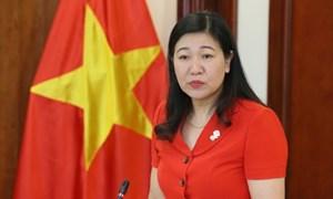 BẢN TIN MẶT TRẬN: Chủ tịch Ủy ban MTTQ TP Hà Nội chia sẻ kinh nghiệm triển khai hoạt động giám sát, phản biện trên địa bàn