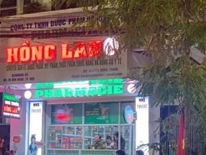 Thừa Thiên – Huế: Một công ty dược phẩm bị phạt 50 triệu đồng do bán khẩu trang với giá 'trên trời'