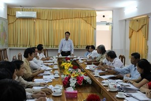 Hà Nội công bố danh sách xét tặng danh hiệu nghệ nhân