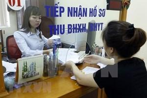 Hà Nội công khai 500 doanh nghiệp chây ỳ nợ bảo hiểm xã hội