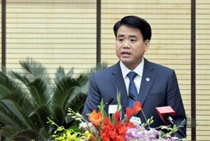 Hà Nội đặt mục tiêu giảm 1,7% biên chế công chức trong năm 2018