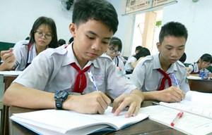 Hà Nội: Dự kiến công bố phương án tuyển sinh lớp 6 vào tháng 3/2018