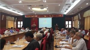 Hà Nội: Hơn 15 tỷ đồng hỗ trợ đồng bào Công giáo