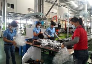 Hà Nội: Khan khiếm lao động sau Tết