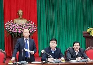 Hà Nội: Kiện toàn, tổ chức lại các đơn vị sự nghiệp công lập