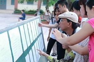 Hà Nội: Phụ huynh và học sinh cùng lo lắng