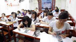 Hà Nội quy định về dạy thêm, học thêm trong và ngoài nhà trường