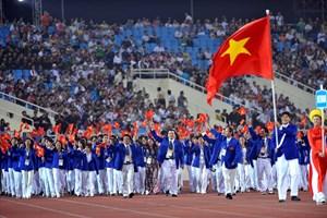 Hà Nội sẽ đăng cai SEA Games 31 và Para Games 11 năm 2021