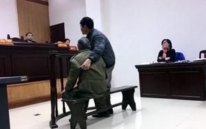 Hà Nội: Tăng án phạt cụ ông U80 hiếp dâm bé gái 4 tuổi