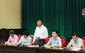 Hà Nội: Tổ chức Hội nghị hợp tác đầu tư và phát triển