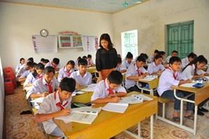 Hà Nội: Triển khai thử nghiệm xét tuyển trực tuyến vào lớp 6