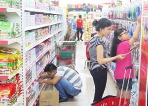 Hà Tĩnh: Tổ chức 120 phiên chợ hàng Việt Nam về nông thôn