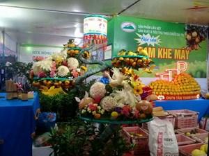 Hà Tĩnh tổ chức Lễ hội cam và các sản phẩm nông nghiệp