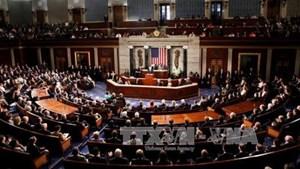 Hạ viện Mỹ thông qua dự luật thứ 3 ngăn nước ngoài can thiệp bầu cử Tổng thống