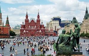 Hạ viện Nga 'cấm cửa' phóng viên Mỹ