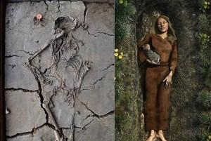 Hài cốt mẹ ôm con suốt 6.000 năm ở Hà Lan