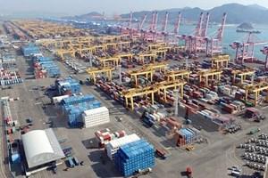 Hàn Quốc lập ngân sách hỗ trợ xuất khẩu kỷ lục