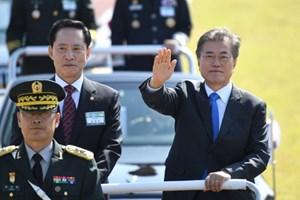 Hàn Quốc nỗ lực tránh xung đột quân sự với Triều Tiên