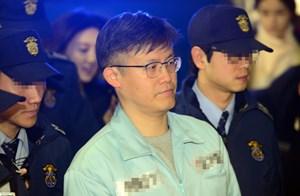 Hàn Quốc phạt tù trợ lý cựu Tổng thống Park Geun-hye