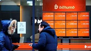 Hàn Quốc tuyên bố sẽ cấm giao dịch tiền ảo