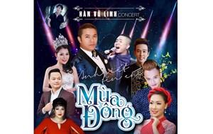 Hàn Vũ Linh Concert: Khi trái tim muốn hát