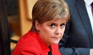 Hàng chục nghìn người biểu tình đòi độc lập cho Scotland