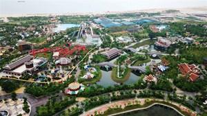 Hàng trăm trò chơi hấp dẫn, đến Sun World Halong Complex là vui chẳng muốn về!