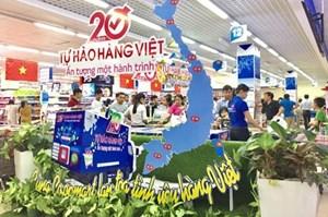 Lấy ý kiến cho Dự thảo quy định hàng 'Made in Vietnam'