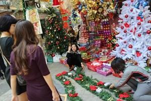 Hàng Việt nổi bậtthị trường Giáng sinh
