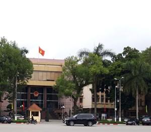 Lạng Sơn: Nhiều công chức, lãnh đạo được bổ nhiệm khi thiếu tiêu chuẩn