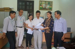 Mặt trận Hà Nội tích cực chuẩn bị Đại hội Đảng bộ các cấp