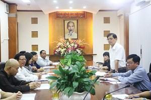 Khánh Hòa: 12 đại biểu đi dự Đại hội đại biểu toàn quốc MTTQ Việt Nam