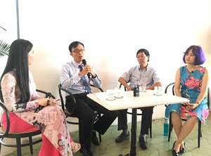 Hiến kế cải thiện ô nhiễm môi trường ở Hà Nội và TP HCM