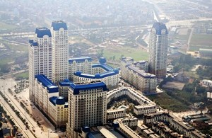 Hiệp hội bất động sản TP HCM kiến nghị chưa thí điểm thu thuế tài sản