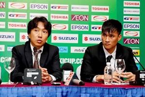 HLV Miura dẫn dắt TP HCM: Công Vinh trả ơn thầy cũ
