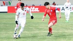 HLV Park Hang Seo tự hào về các học trò sau trận thua U23 Hàn Quốc