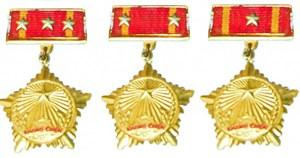 Hồ sơ đề nghị xét tặng Huy chương Chiến sĩ vẻ vang cần những điều kiện gì?