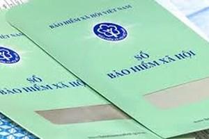 Hồ sơ điều chỉnh chức danh nghề trong sổ BHXH